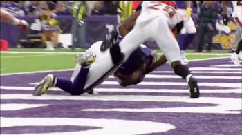 Bose TV Spot, 'Dialed In: Stefon Diggs' - Thumbnail 6
