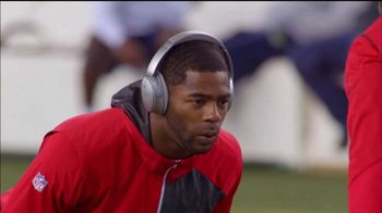 Bose TV Spot, 'Dialed In: Stefon Diggs' - 1 commercial airings