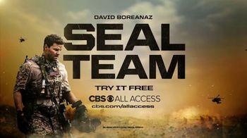 Seal Team thumbnail