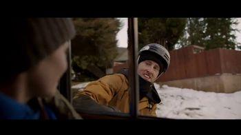 The North Face TV Spot, 'Imagination' Featuring Tom Wallisch