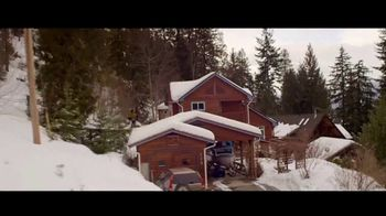 The North Face TV Spot, 'Imagination' Featuring Tom Wallisch - Thumbnail 3