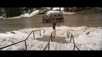 The North Face TV Spot, 'Imagination' Featuring Tom Wallisch - Thumbnail 5