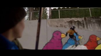 The North Face TV Spot, 'Imagination' Featuring Tom Wallisch - Thumbnail 7