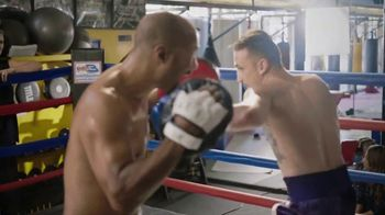 Go90 TV Spot, 'Why We Fight' - Thumbnail 6