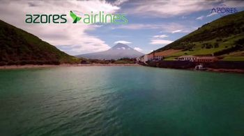 Azores Airlines TV Spot, 'Amazing Destinations' - Thumbnail 1