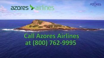 Azores Airlines TV Spot, 'Amazing Destinations' - Thumbnail 10