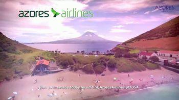 Azores Airlines TV Spot, 'Amazing Destinations' - Thumbnail 2