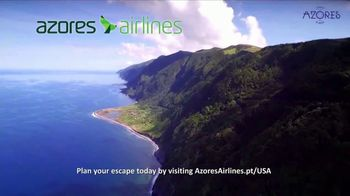 Azores Airlines TV Spot, 'Amazing Destinations' - Thumbnail 3