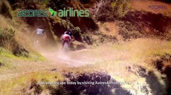 Azores Airlines TV Spot, 'Amazing Destinations' - Thumbnail 4