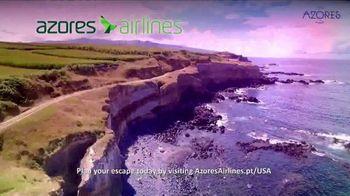 Azores Airlines TV Spot, 'Amazing Destinations' - Thumbnail 5
