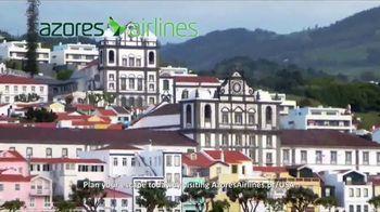 Azores Airlines TV Spot, 'Amazing Destinations' - Thumbnail 6