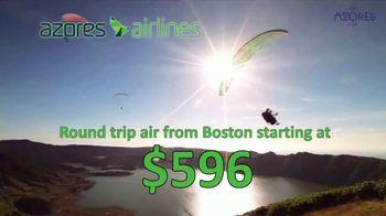 Azores Airlines TV Spot, 'Amazing Destinations' - Thumbnail 9