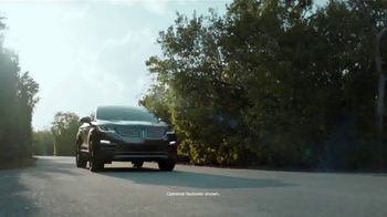 Lincoln Wish List Sales Event TV Spot, 'Living in the Moment: MKC' [T2] - Thumbnail 2