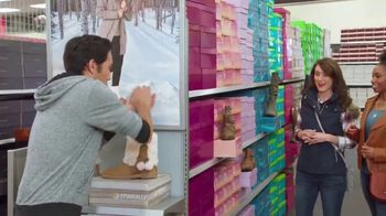 Shoe Carnival TV Spot, 'Snowball Surprise: Boots' Featuring Zach King - Thumbnail 2