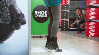 Shoe Carnival TV Spot, 'Snowball Surprise: Boots' Featuring Zach King - Thumbnail 5