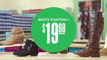 Shoe Carnival TV Spot, 'Snowball Surprise: Boots' Featuring Zach King - Thumbnail 6