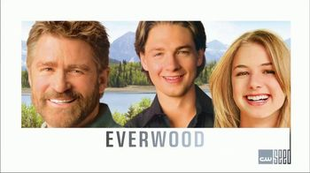 CW Seed TV Spot, 'Everwood'