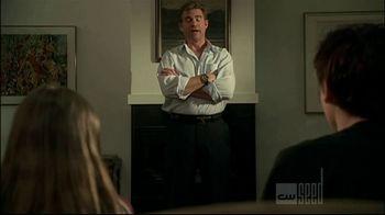 CW Seed TV Spot, 'Everwood' - Thumbnail 2