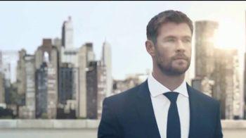BOSS Bottled Tonic TV Spot, 'El hombre de hoy' [Spanish] - Thumbnail 10