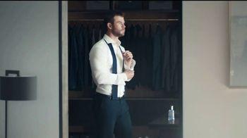 BOSS Bottled Tonic TV Spot, 'El hombre de hoy' [Spanish] - 250 commercial airings