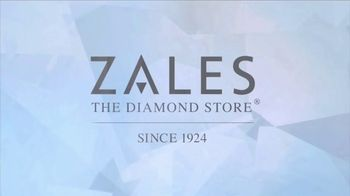 Zales Season to Sparkle Sale TV Spot, 'That Look' - Thumbnail 1