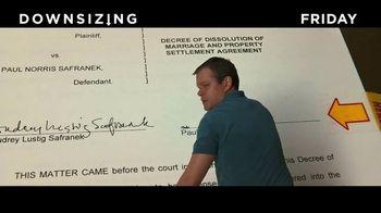 Downsizing - Alternate Trailer 24