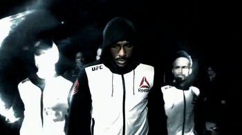 UFC 219 TV Spot, 'Roundtree Jr. vs. Oleksiejczuk' [Spanish] - Thumbnail 2