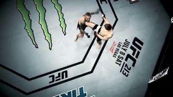UFC 219 TV Spot, 'Roundtree Jr. vs. Oleksiejczuk' [Spanish] - Thumbnail 4