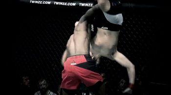 UFC 219 TV Spot, 'Roundtree Jr. vs. Oleksiejczuk' [Spanish] - Thumbnail 6