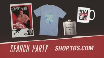 TBS TV Spot, 'Search Party Goods' - Thumbnail 6