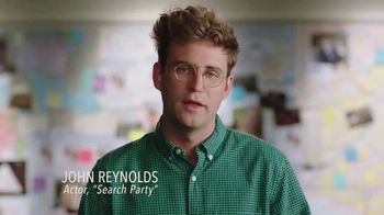 TBS TV Spot, \'Search Party Goods\'