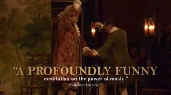 Farinelli and the King TV Spot, '2017 Broadway' - Thumbnail 6