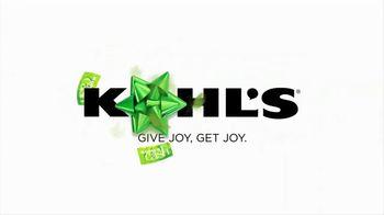 Kohl's TV Spot, 'Give Joy, Get Joy: American Girl Dolls' - Thumbnail 10