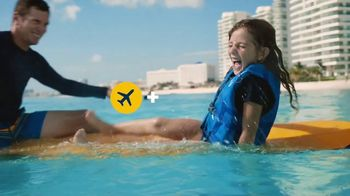 Expedia TV Spot, 'Beaches' - Thumbnail 4