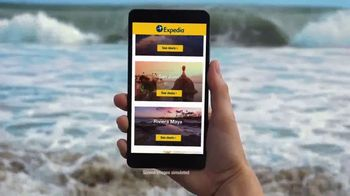 Expedia TV Spot, 'Beaches' - Thumbnail 6