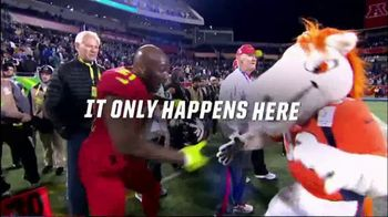 NFL TV Spot, '2018 Pro Bowl' Song by Spencer Ludwig - Thumbnail 9