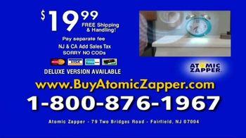 Atomic Zapper TV Spot, 'Drive Pests Away' - Thumbnail 8