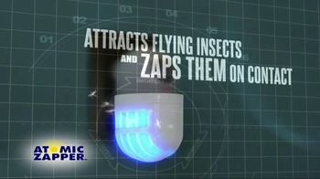 Atomic Zapper TV Spot, 'Drive Pests Away' - 39 commercial airings