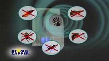 Atomic Zapper TV Spot, 'Drive Pests Away' - Thumbnail 4