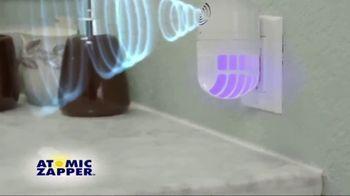 Atomic Zapper TV Spot, 'Drive Pests Away' - Thumbnail 6