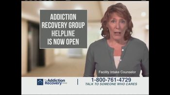 The Addiction Recovery Group TV Spot, 'Help is Available' - Thumbnail 2