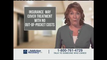 The Addiction Recovery Group TV Spot, 'Help is Available' - Thumbnail 5