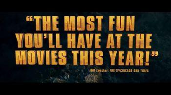 Jumanji: Welcome to the Jungle - Alternate Trailer 47
