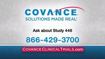 Covance Clinical Trials TV Spot, 'Study 446: Seniors: 2 Nights' - Thumbnail 5