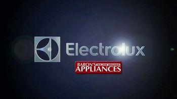 Electrolux SmartBoost Washer TV Spot, 'Secret to Looking Flawless: $100 Back & BOGO' - Thumbnail 7
