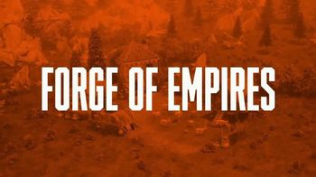 Forge of Empires TV Spot, 'Syfy: Geeksplain' - Thumbnail 2