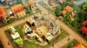 Forge of Empires TV Spot, 'Syfy: Geeksplain' - Thumbnail 6