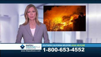 Napoli Shkolnik PLLC TV Spot, 'Southern California Wildfire' - Thumbnail 2