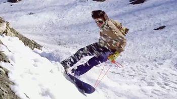 Burton Snowboards TV Spot, 'Built on Boards'