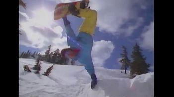 Burton Snowboards TV Spot, 'Built on Boards' - Thumbnail 4